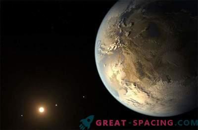 Kepler souffre d'un problème technique inconnu.