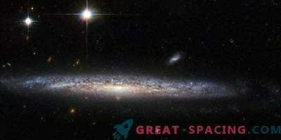 Supernova étonnamment riche en calcium