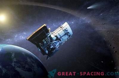 Warum ist die Suche nach Asteroiden so schwierig?