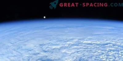 Noël en orbite! La station spatiale était remplie d'une atmosphère de fête