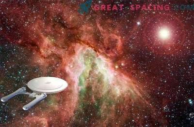 Logiciel ou Borg: une grande menace pour un vaisseau spatial?