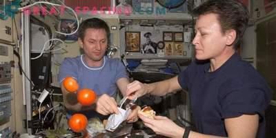 Cómo viven los astronautas de la ISS: rutina diaria, tiempo libre, sueño y comida