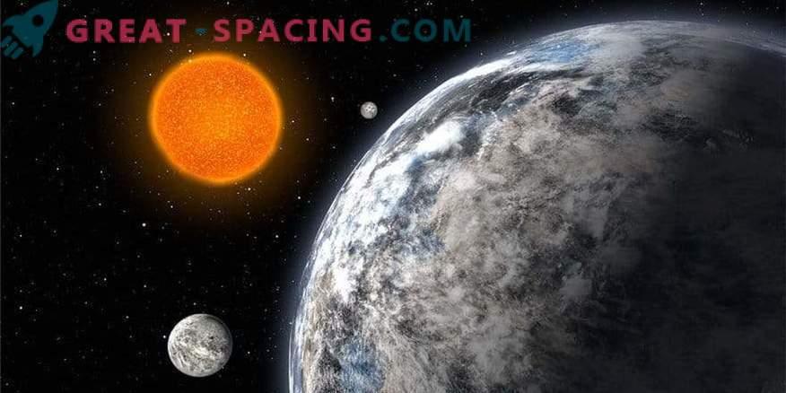 Les scientifiques révèlent les mystères de la Super Terre