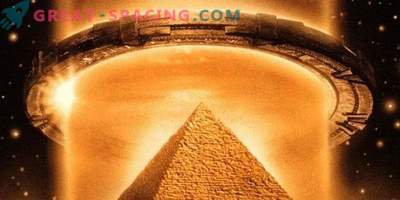 Egyptian papyrus Tully - a skillful fake or ancient evidence of an extraterrestrial phenomenon