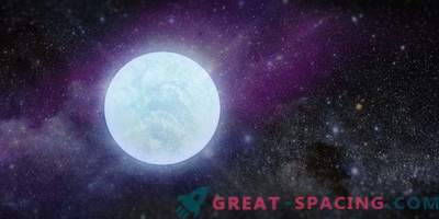Kaj je najbolj nenavadna zvezda v vesolju?