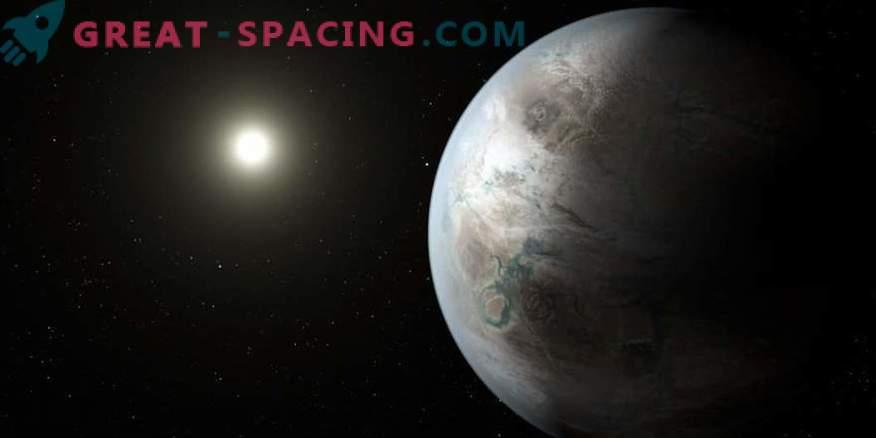 L'exoplanète Kepler-296 e est semblable à la Terre à 85%