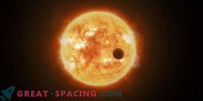 Dernières données du chasseur de l'espace Kepler