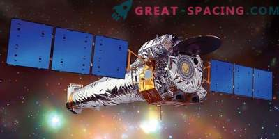 L'Osservatorio di Chandra torna al lavoro