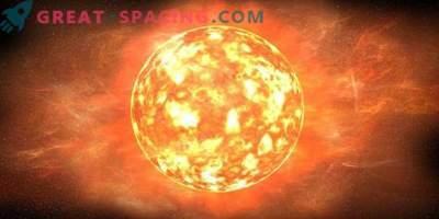 La estrella más grande del universo se enfrentará a una muerte rápida.