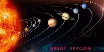 Bientôt dans le système solaire, il y aura probablement déjà 110 planètes