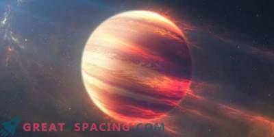 Le géant gazier peut-il se transformer en une planète de type terrestre