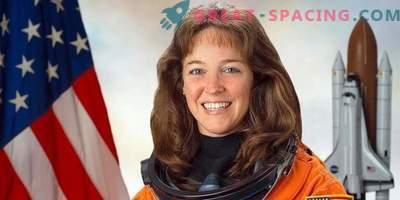 Lisa Novak: astronaute de la NASA qui a tenté d'enlever un homme