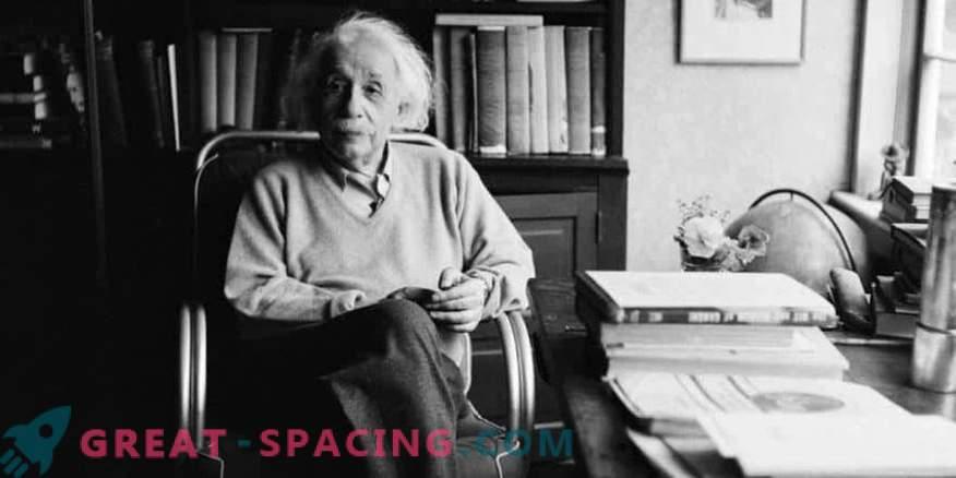 5 faits sur Albert Einstein dont vous n'avez peut-être pas entendu parler