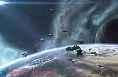 Univers virtuel dans le projet Gamer Science