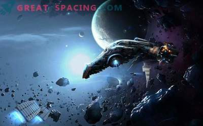 TOP-5 vesoljskih iger v spletnem načinu: čigar resničnost bo bližje