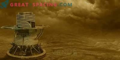 La NASA envisage de créer une colonie sur Vénus! La planète la plus chaude du système sera-t-elle hospitalière?