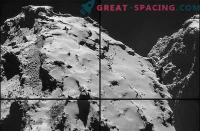 Rosetta on valmis ajalooliseks komeetide maandumiseks.