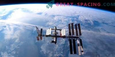 Les cosmonautes russes ont effectué une promenade dans l'espace