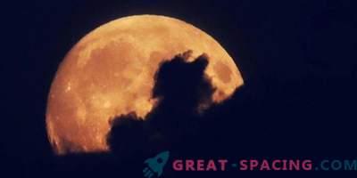 Quand la première photo de la lune est apparue