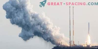 Essai réussi du moteur de fusée sud-coréen