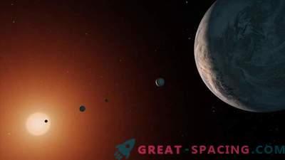 Notre système pourrait apparaître dans une bulle autour d'une étoile géante