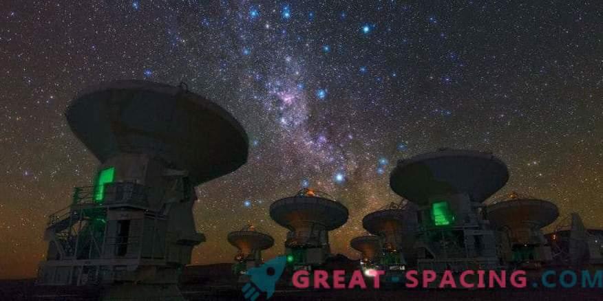 7 nouvelles galaxies radio géantes trouvées