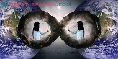 Ist es möglich, einen Zwilling aus einem Paralleluniversum zu treffen?