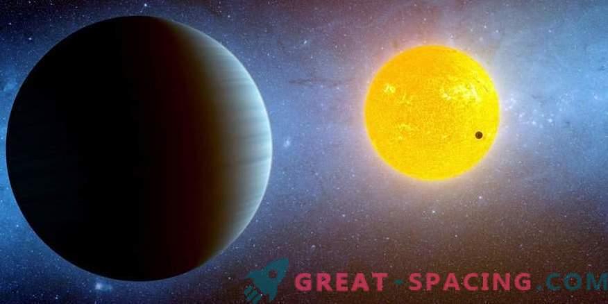 ¿Qué exoplaneta se considera el más raro en el Universo