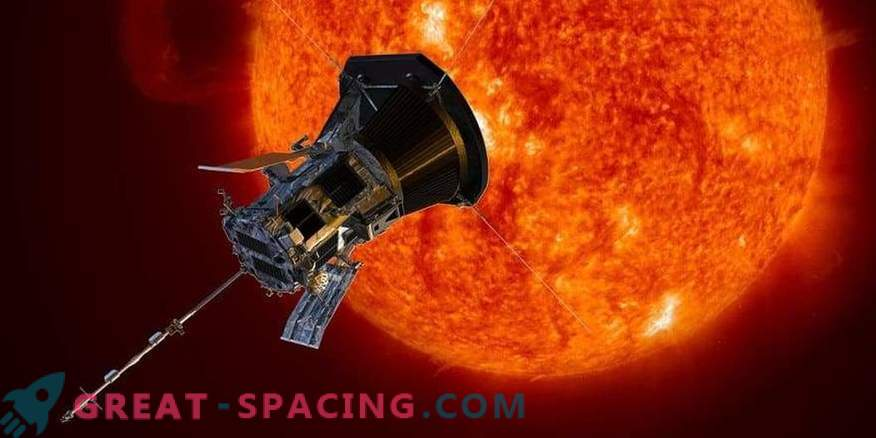 La sonde solaire Parker fonctionne parfaitement après un vol rapproché devant une étoile