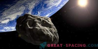 La NASA utilise une plage d'astéroïdes pour tester le système d'avertissement