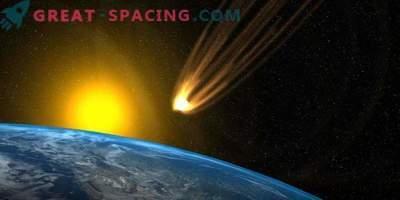Nouveau thermomètre miniature pour l'étude des comètes et des astéroïdes