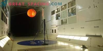 Uus langevarju maandumiseks teistele planeetidele