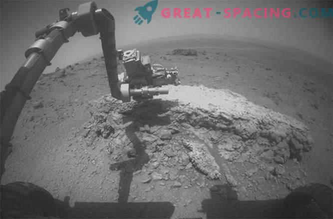 12 years on Mars: 5 leading discoveries of the Opportunity Mars rover