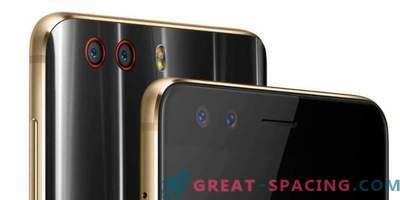 Телефон ZTE - качество и ценова привлекателност в едно устройство