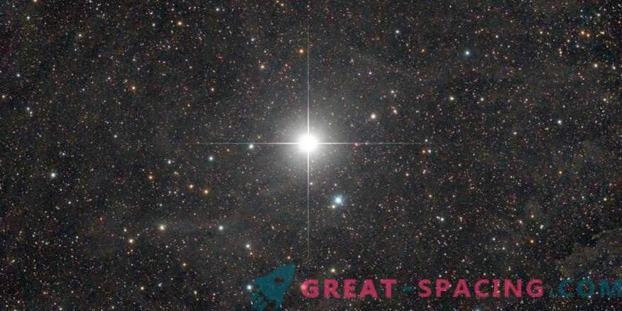 Propriétés cachées de l'étoile polaire