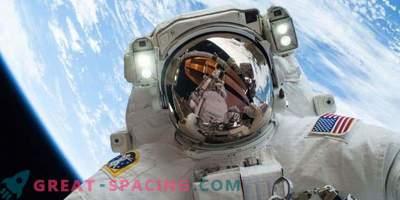Vereinigte Arabische Emirate planen die Entsendung der ersten Astronauten