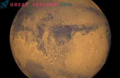 Obama: la NASA atterrit sur Mars dans les années 2030
