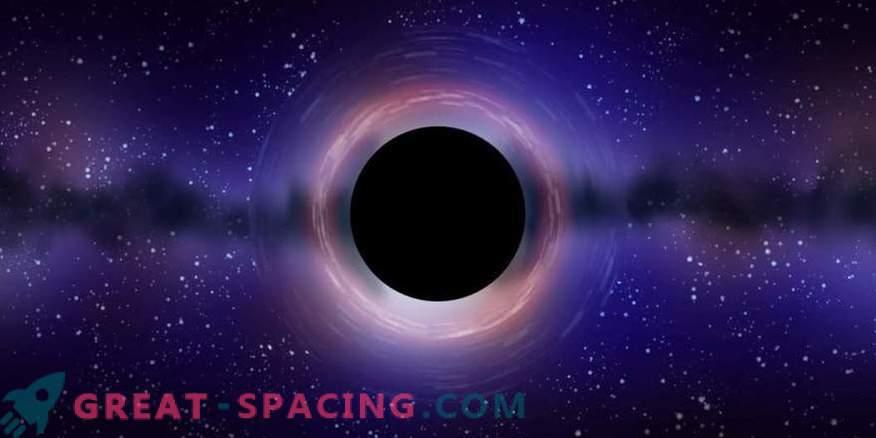 Where is the heaviest supermassive black hole hiding