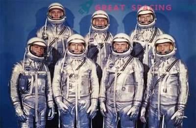 Voulez-vous des astronautes? Contacter la NASA