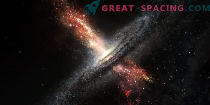 Contester les lois de la formation des étoiles