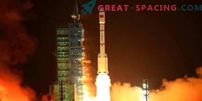 La Chine cherche à distancer la NASA avec une fusée à propulsion puissante