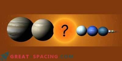 Quelle est la plus petite étoile de l'univers