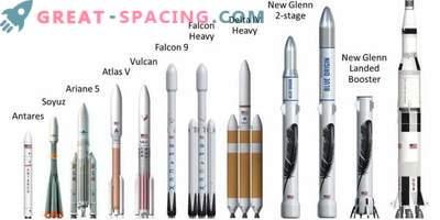 Blue Origin se prépare à construire son complexe de lancement de missiles