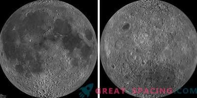 Das Geheimnis des Namens der dunklen Seite des Mondes