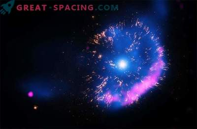 Wann wird aus einem Stern eine Supernova?