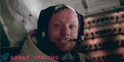 Neil Armstrong: esimene mees kuu peal