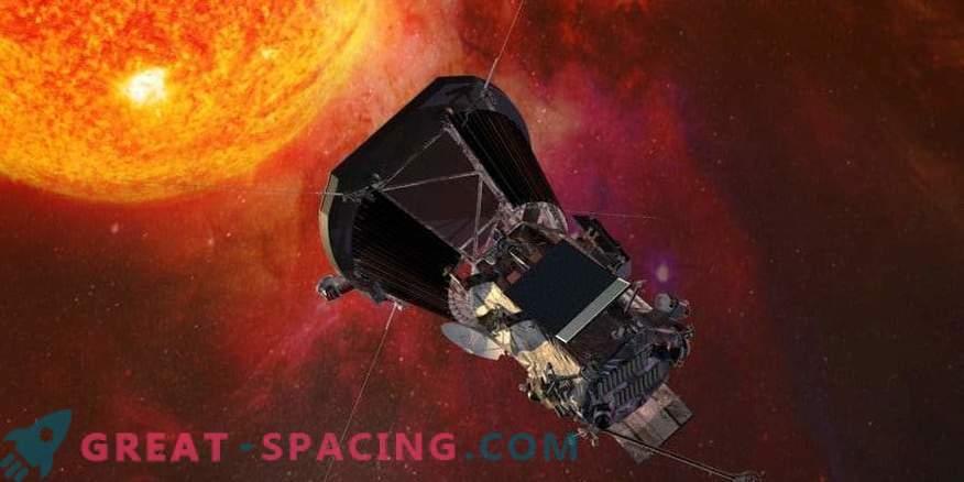 La sonda de la NASA irá a la atmósfera solar