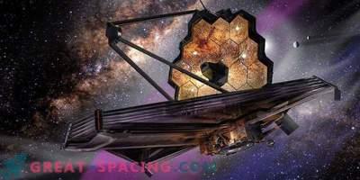 James Webb ujawnia sekrety planet w systemie TRAPPIST-1