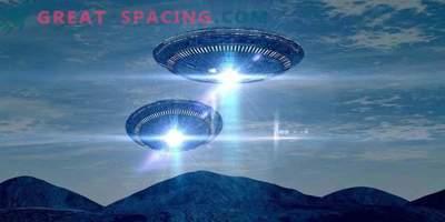 MUFON erhält weiterhin Berichte über außerirdische Wesen