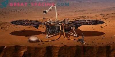 InSight a saisi un thermomètre pour Mars